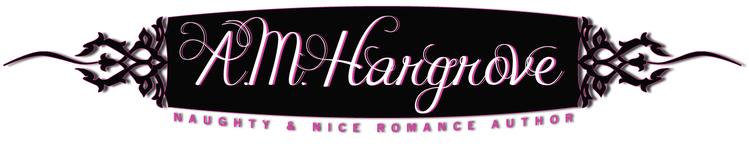 Naughty & Nice Romance Author