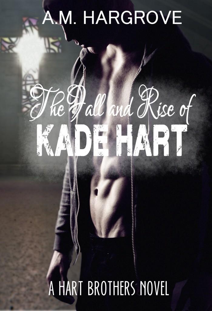 Kade final cover